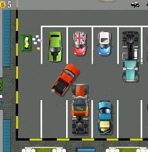 Parking Mania Ekran Görüntüleri - 1