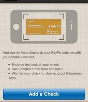 PayPal Ekran Görüntüleri - 3