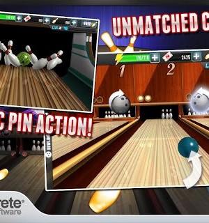 PBA Bowling Challenge Ekran Görüntüleri - 4