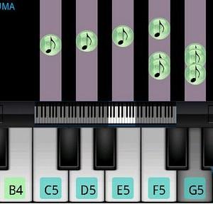 Perfect Piano Ekran Görüntüleri - 1