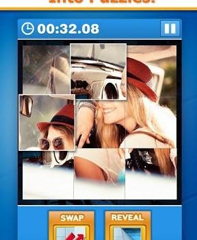 Phuzzle Free Ekran Görüntüleri - 1
