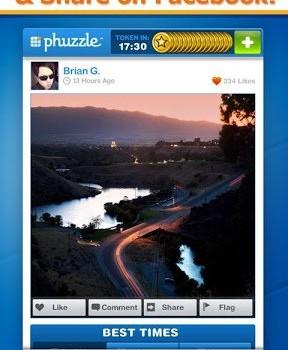 Phuzzle Free Ekran Görüntüleri - 3