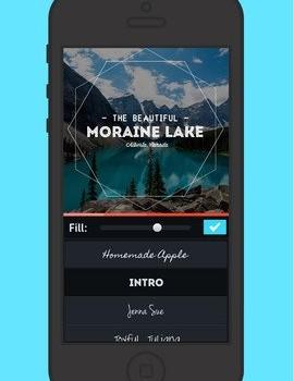 PicLab Ekran Görüntüleri - 4