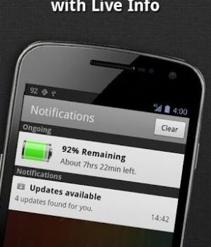 Pil - Battery Ekran Görüntüleri - 1