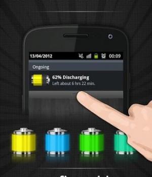 Pil Göstergesi Ekran Görüntüleri - 4