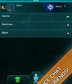 PlanetSide 2 Mobile Uplink Ekran Görüntüleri - 3