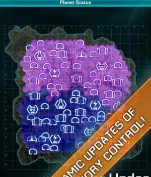 PlanetSide 2 Mobile Uplink Ekran Görüntüleri - 4