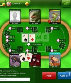 Poker by GameDesire Ekran Görüntüleri - 2