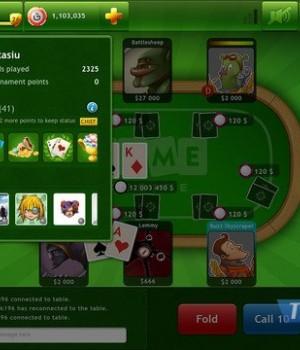 Poker by GameDesire Ekran Görüntüleri - 1