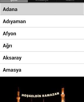 Ramazan - Arox Ekran Görüntüleri - 2