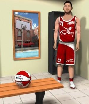 Real Basketball Ekran Görüntüleri - 3