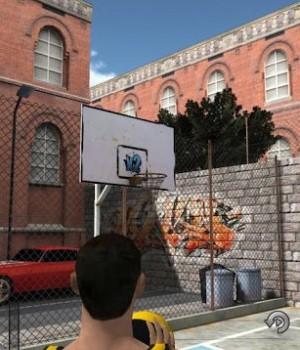 Real Basketball Ekran Görüntüleri - 4