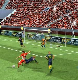 Real Football 2013 Ekran Görüntüleri - 2