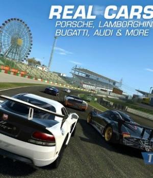 Real Racing 3 Ekran Görüntüleri - 3