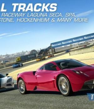 Real Racing 3 Ekran Görüntüleri - 2