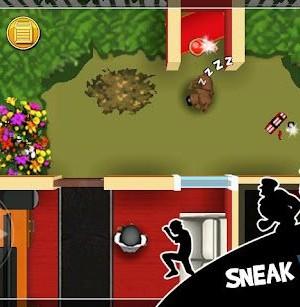 Robbery Bob Ekran Görüntüleri - 4