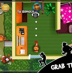Robbery Bob Ekran Görüntüleri - 1