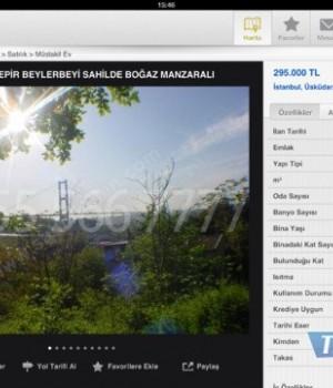 sahibinden.com Emlak Ekran Görüntüleri - 2