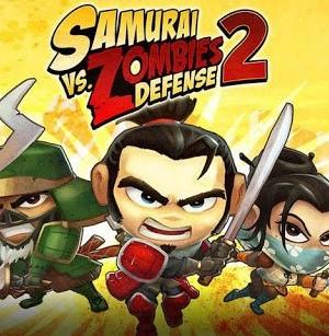 Samurai vs Zombies Defence 2 Ekran Görüntüleri - 5