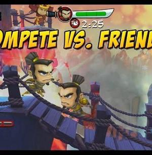 Samurai vs Zombies Defence 2 Ekran Görüntüleri - 6