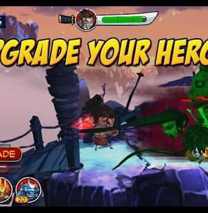 Samurai vs Zombies Defence 2 Ekran Görüntüleri - 3