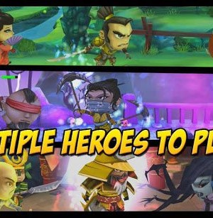 Samurai vs Zombies Defence 2 Ekran Görüntüleri - 2