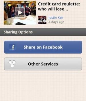 Socialcam Video Camera Ekran Görüntüleri - 1