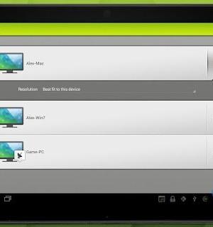 Splashtop 2 HD Ekran Görüntüleri - 2