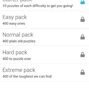 Sudoku Ekran Görüntüleri - 5