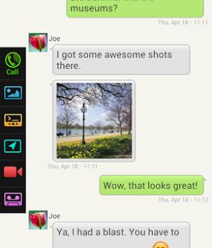Talkray Ekran Görüntüleri - 2