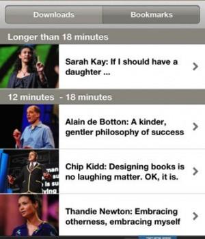 TED Ekran Görüntüleri - 1