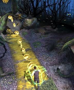 Temple Run: Oz Ekran Görüntüleri - 1
