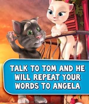 Tom Loves Angela Ekran Görüntüleri - 3