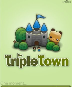 Triple Town Ekran Görüntüleri - 2