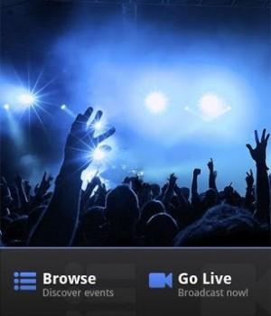 Ustream Ekran Görüntüleri - 2