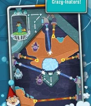 Where's My Perry? Ekran Görüntüleri - 2