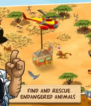 Wonder Zoo - Animal Rescue Ekran Görüntüleri - 2