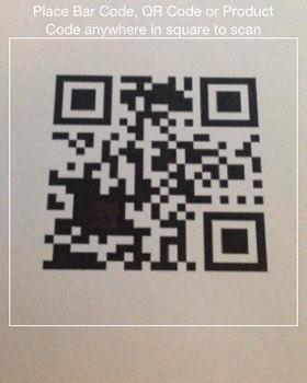Zapper QR Code Scanner Ekran Görüntüleri - 4