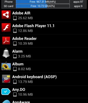 ZDbox Ekran Görüntüleri - 1
