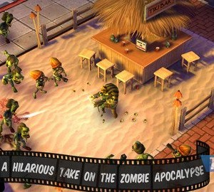 Zombiewood Ekran Görüntüleri - 3