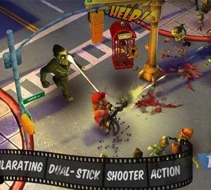 Zombiewood Ekran Görüntüleri - 4