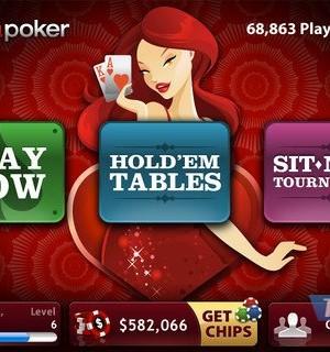 Zynga Poker - Poker by Zynga Ekran Görüntüleri - 3
