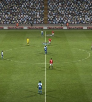 Pro Evolution Soccer 2012 Ekran Görüntüleri - 3