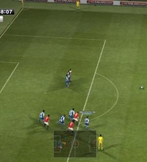 Pro Evolution Soccer 2012 Ekran Görüntüleri - 1