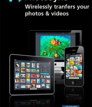 PhotoSync Ekran Görüntüleri - 3