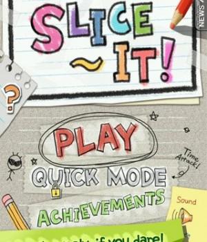 Slice It! Ekran Görüntüleri - 2