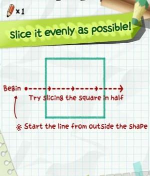 Slice It! Ekran Görüntüleri - 1