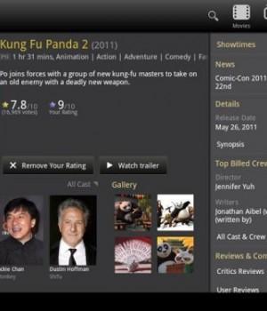 IMDb Movies & TV Ekran Görüntüleri - 1
