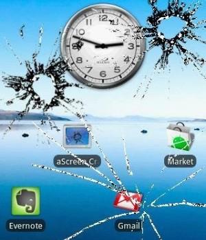 Crash Screen Ekran Görüntüleri - 1
