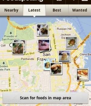Foodspotting Ekran Görüntüleri - 1